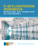 D65's Photoshop Lightroom Workbook Workflow not Workslow with Lightroom 3.0