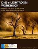 D65's D-65's Lightoom Workbook: What's New in Lightroom 6